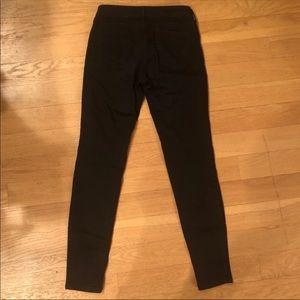 Jessica Simpson Jeans - Black skinny jeans